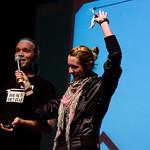 Marcel van der Drift (Don't do it yourself) & Linda Vermaat (Digitale Koelkast)