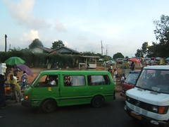 Road from Kumasi to Accra | by acameronhuff