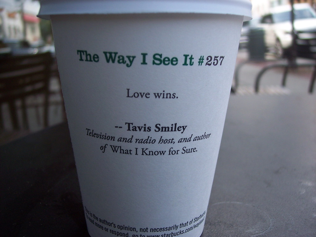 love wins.