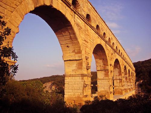 Pont du Gard - 06, Sep - 05 | by sebastien.barre