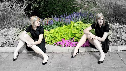 Park Model Shootout - Samantha Twins