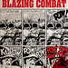 Blazing Combat (Softcover Edition) by Archie Goodwin & various artists