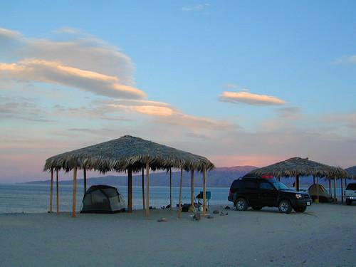 Baja R&D Trip 2005