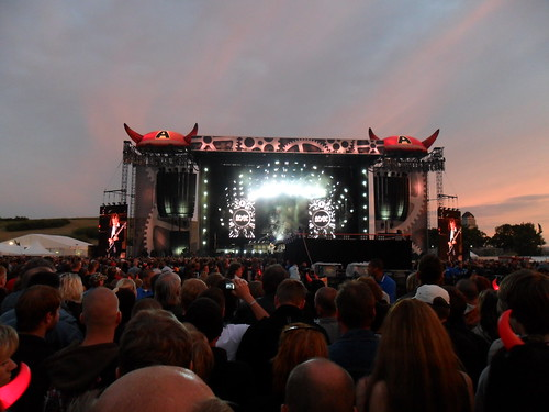 AC/DC Konzert in Dresden   by tm-md