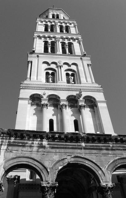Steeple of St. Dominus