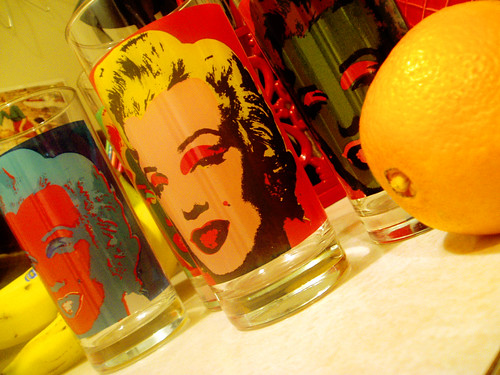 marilyn glasses | by swelldesigner