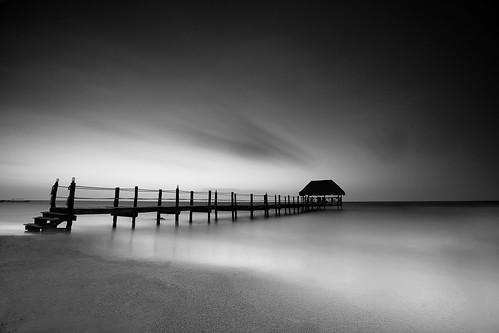 Quiet by Dan. D.
