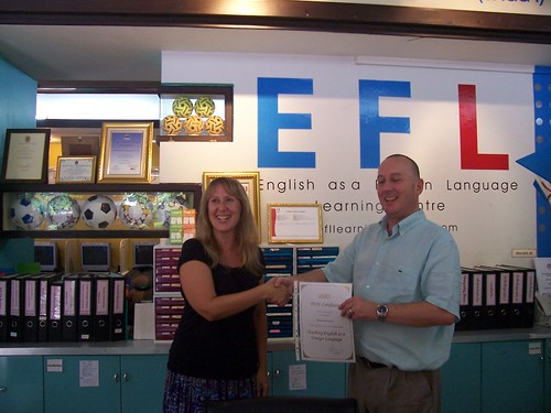 May 31st - June 25th, 2010   by SEE TEFL Teacher Training