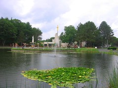 La Salette Shrine | by Mr. Ducke