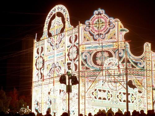 Kobe Luminarie : La chapelle à ciel ouvert | by ghismo