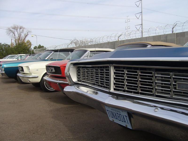 Steel Dreamz - Classic Cars - Gilbert AZ - 5