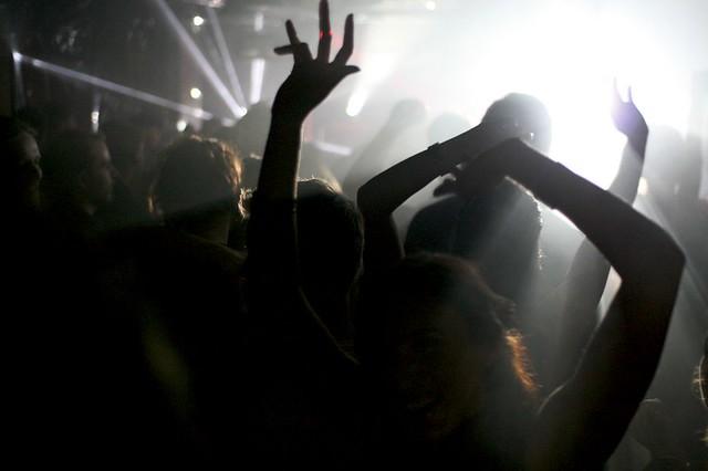 """Unity """"Berlin"""" Dance Floor"""