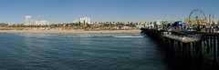 Santa Monica Pier | by Squiggle