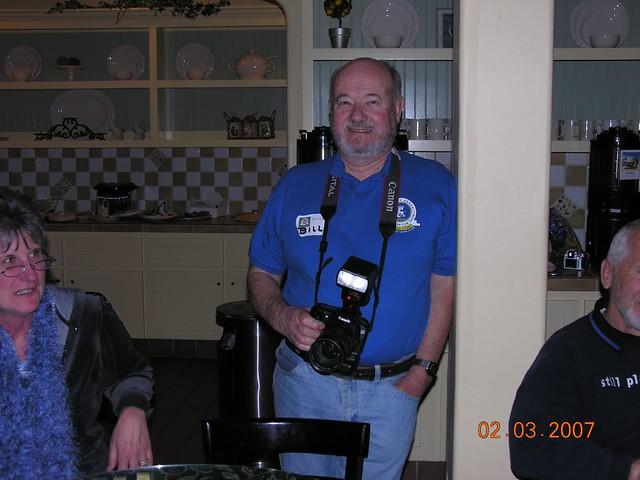 Wine tour 2007 Big Brother