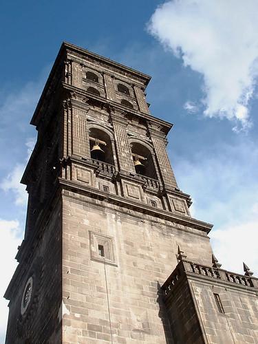 Catedral (Puebla)