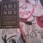 Paige West - The Art of Buying Art