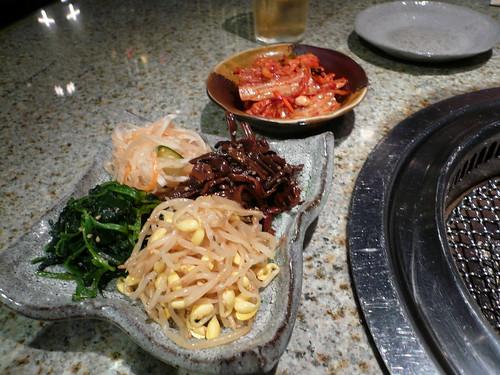 本牧:焼肉 炫(かがやき) | by Yendou's