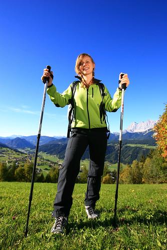 Nordic Walking | by Pension Glitschnerhof