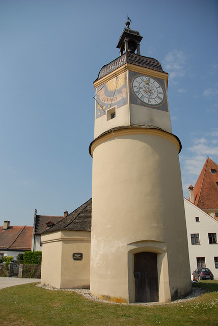 Burghausen - Burg