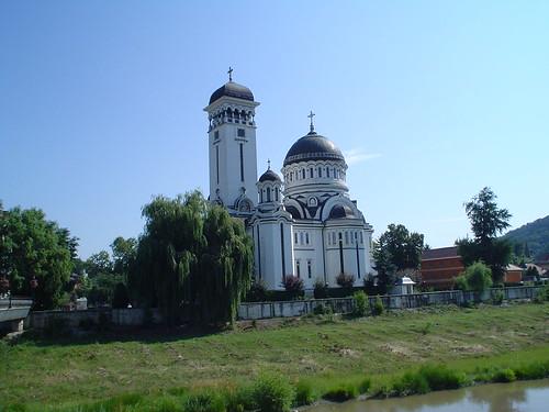 Saint Treime Orthodox Church | by Aleksander Dragnes