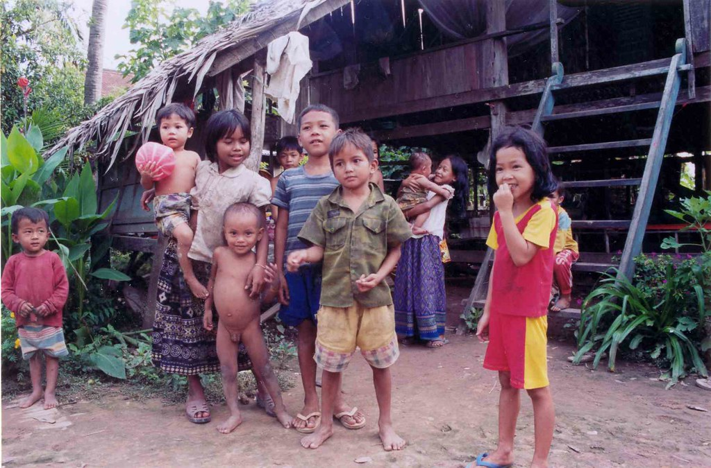 Cambodia: promoting preparedness in communities where