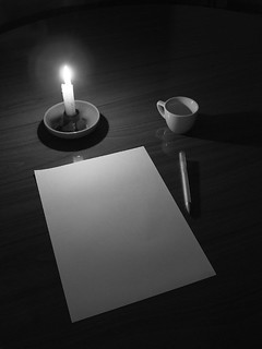 Blank Sheet of Paper | by mark78_xp
