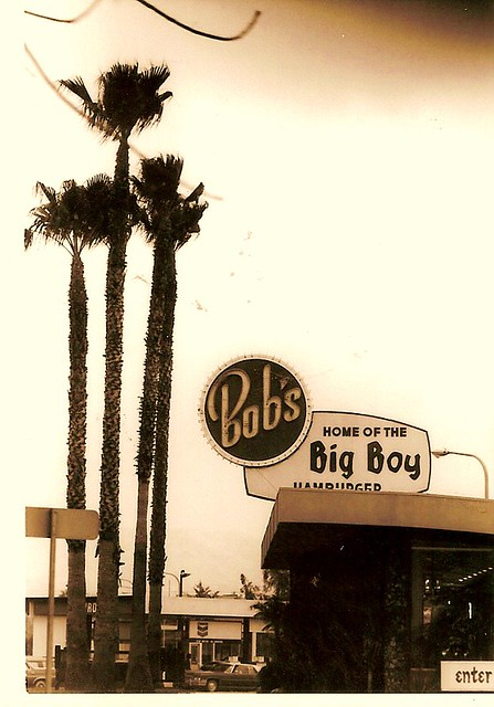 Bobs Big Boy West Covina