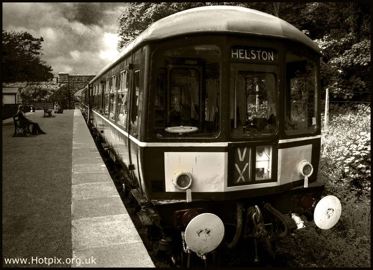 helston,rail,way,closed,Diesel,multiple,unit,old,rolling,stock,historic,railways,BR,british,great,western,railway,sepia,b/w,black,white,st.,ives,lizard,sout,west,england,britain,travarno,garden,gardens,treverno,trevarno,hotpix!,#tonysmith,#tonysmithhotpix,hotpix.rocketmail.com,hotpixuk.rocketmail.com,contact.tony.smith.gmail.com,tony.smith.gmail.com,tonys@miscs.com,tony.smith@mis-ams.com