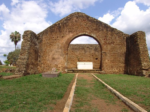 Igreja MBanza Kongo | by emoura2000