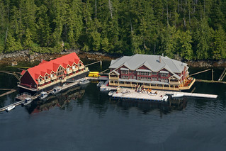 King Pacific Lodge | by SevillaSD