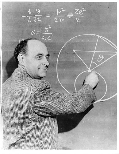 Enrico Fermi (1901-1954) | by Smithsonian Institution