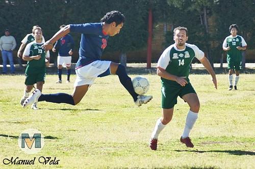DSC00291 UDLAP derrota a UMAD Torneo de CONADEIP *Futbol Soccer* por LAE Manuel Vela