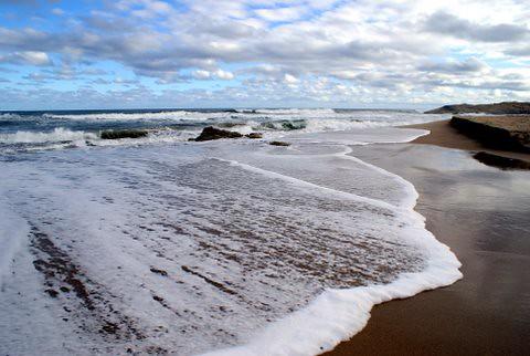 Umkobi Beach