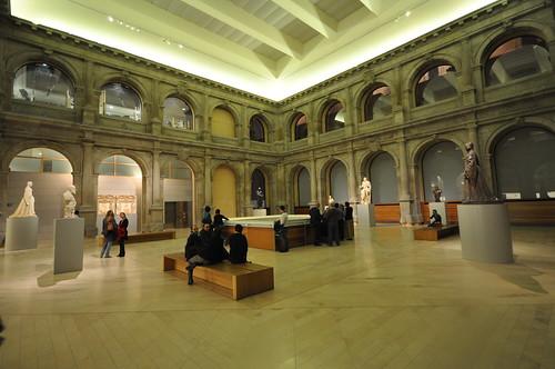 Museo Del Prado | by Jorge Lascar