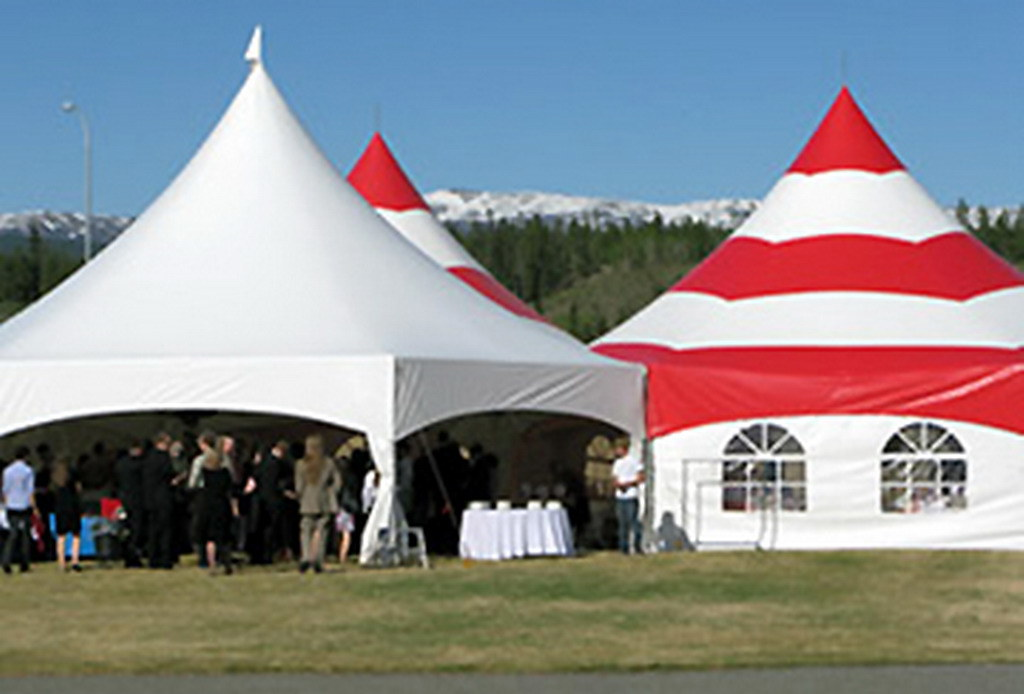 Tentnology – One of the leading tent manufacturers offering tents for sale in Vancouver where you can find event tents, party tents, and fabric structures.