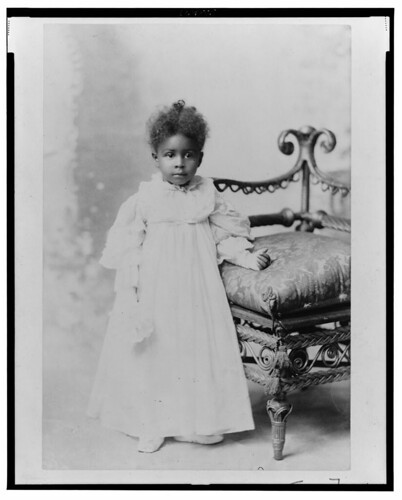 African American Child | by Black History Album