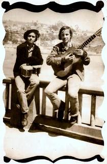 Pablo y Jimmy
