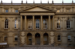 Osgoode Hall   by theapoc
