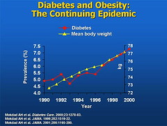 Obesity and Diabetes | by colros