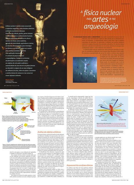 Artigo Física Nuclear