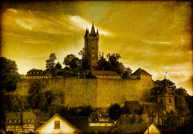 The Dillenburg