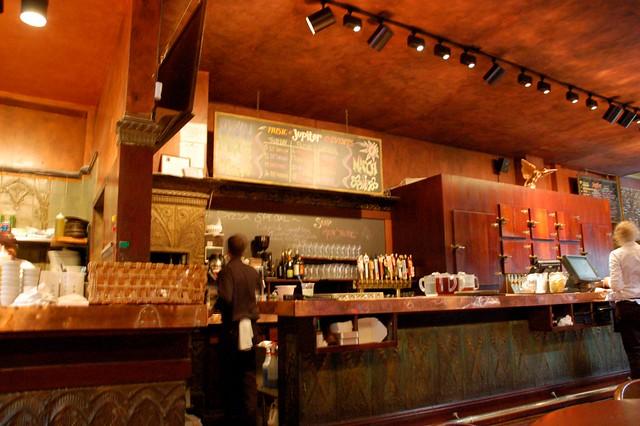 jupiter bar, berkeley