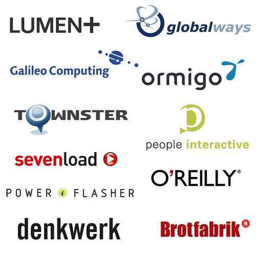 DevHouse Cologne Sponsors | by Bumi