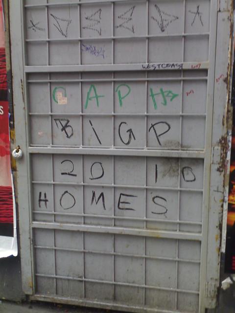 BIGP 20 10 HOMES