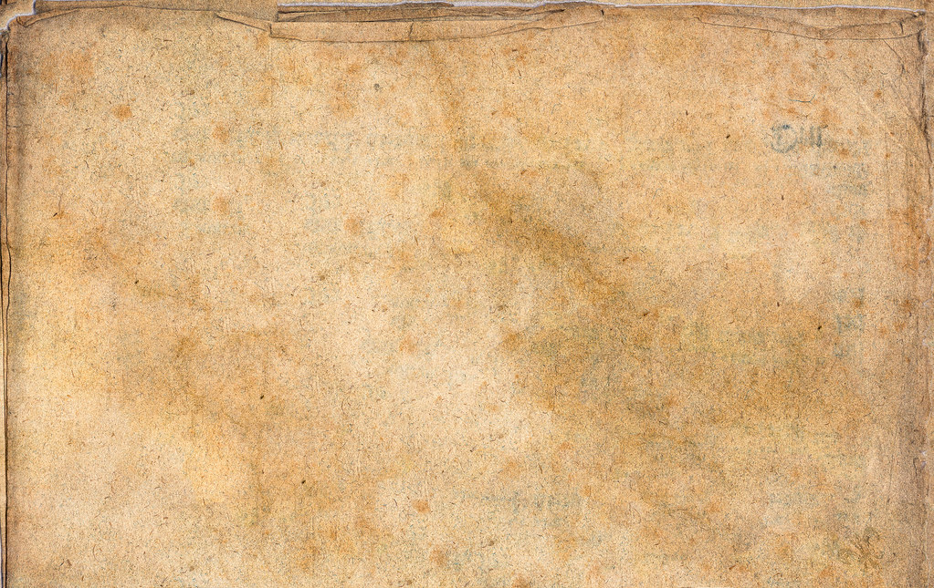 t] Greasy Old Paper | Feel free to use this texture for per