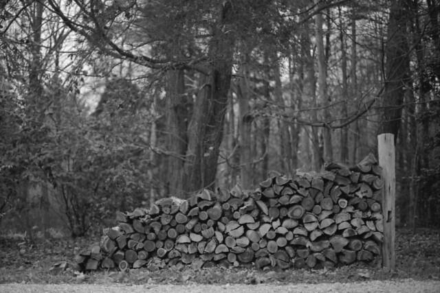 Woodpile BIG