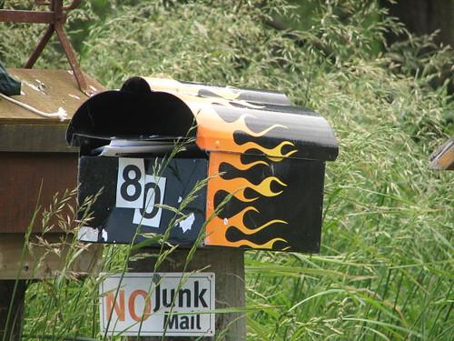 Letterbox No 80 | by TELPortfolio