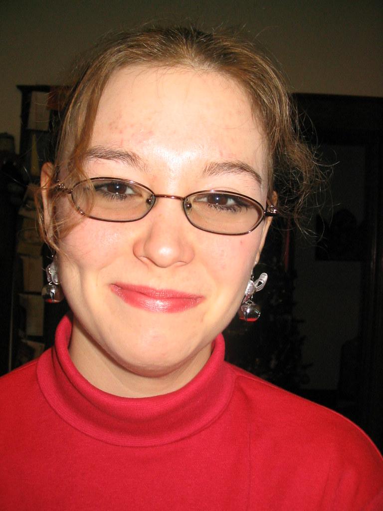 Prettiful   Liz said the makeup granny sent her was
