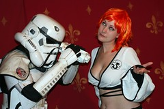 Are THESE the droids I'm looking for??   by Wilgar