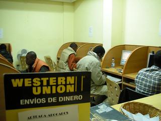 Western Union | by Daquella manera